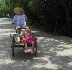 China kids 1