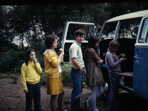 Europe, 1971